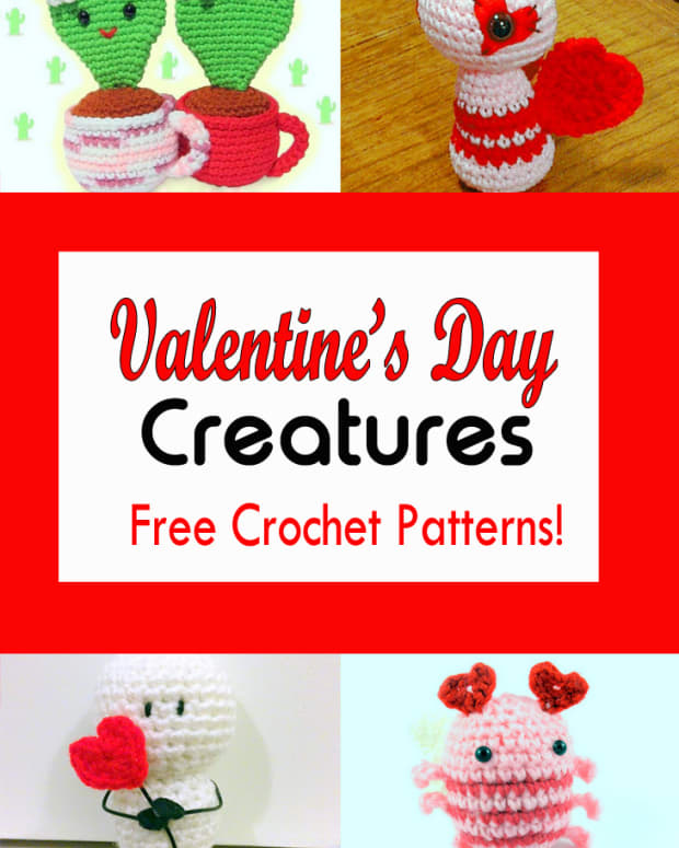 free-valentines-creatures-crochet-patterns
