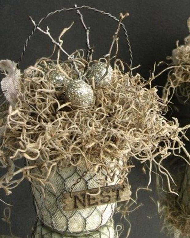 rustic-chicken-wire-craft-ideas