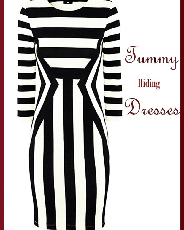 dresses-that-hide-the-tummy