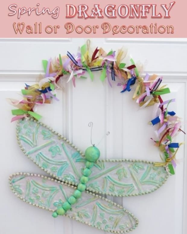 diy-craft-tutorial-how-to-make-a-spring-dragonfly-wall-or-door-decoration