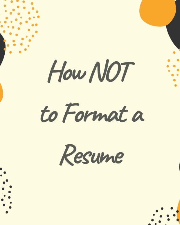 how-should-i-format-my-resume
