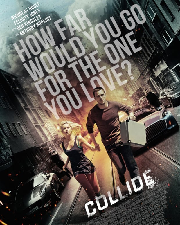 collide-movie-review