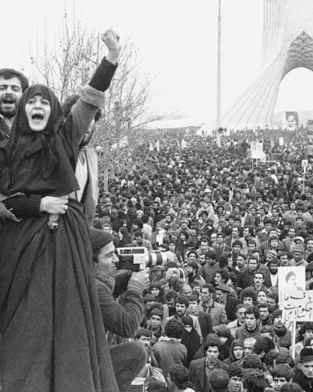 the-iranian-revolution-of-1979