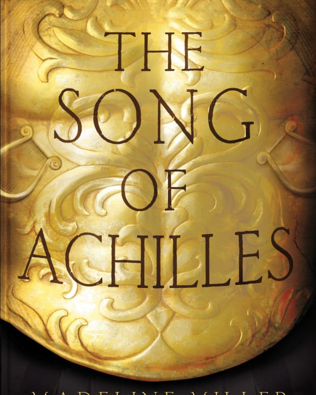 the-song-of-achilles-book-review