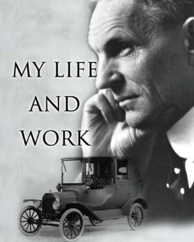 my-life-and-work-the-autobiography-of-henry-ford