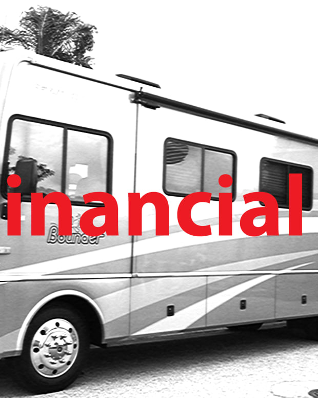 RV Financials