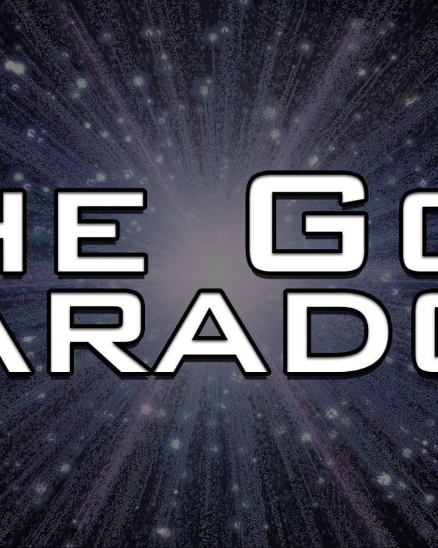 the-paradoxical-nature-of-god