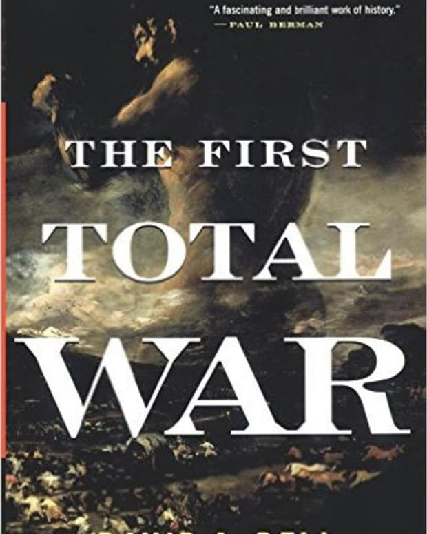 review-of-the-first-total-war-napoleons-europe-and-the-birth-of-warfare-as-we-know-it