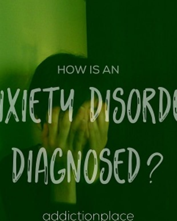 how-is-an-anxiety-disorder-diagnosed