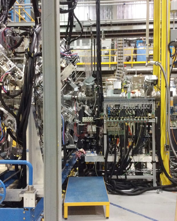 triumf-canadas-national-laboratory-for-particle-acceleration