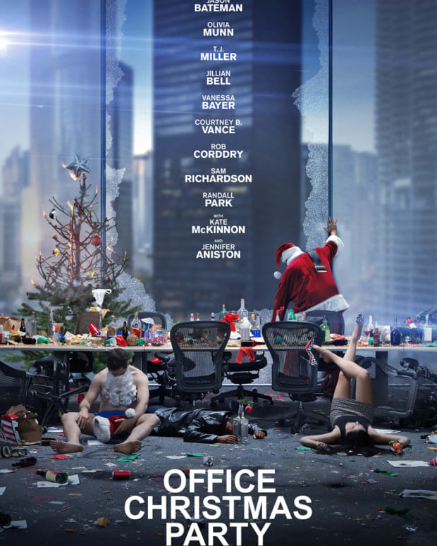 office-christmas-party-movie-review
