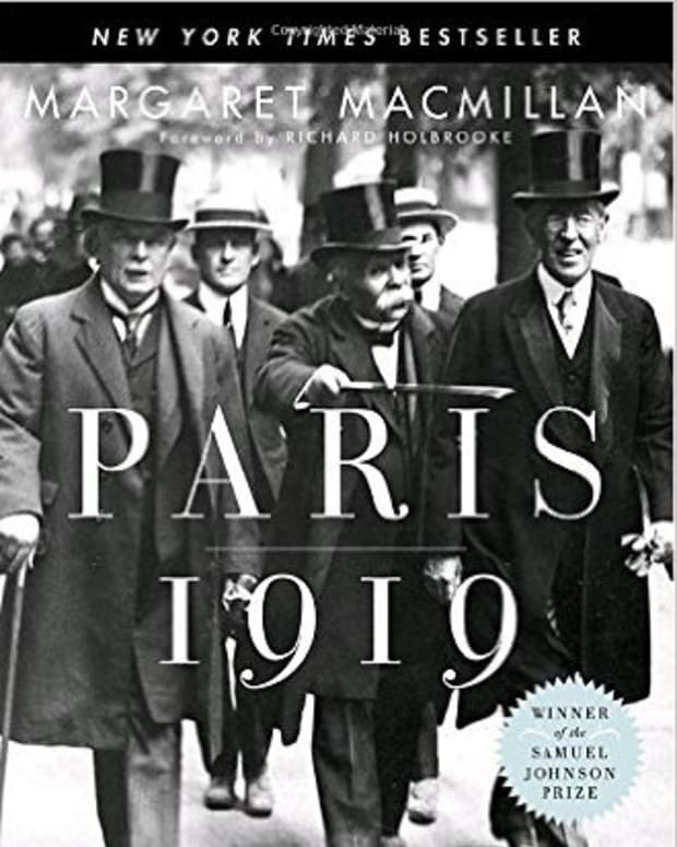 review-of-paris-1919