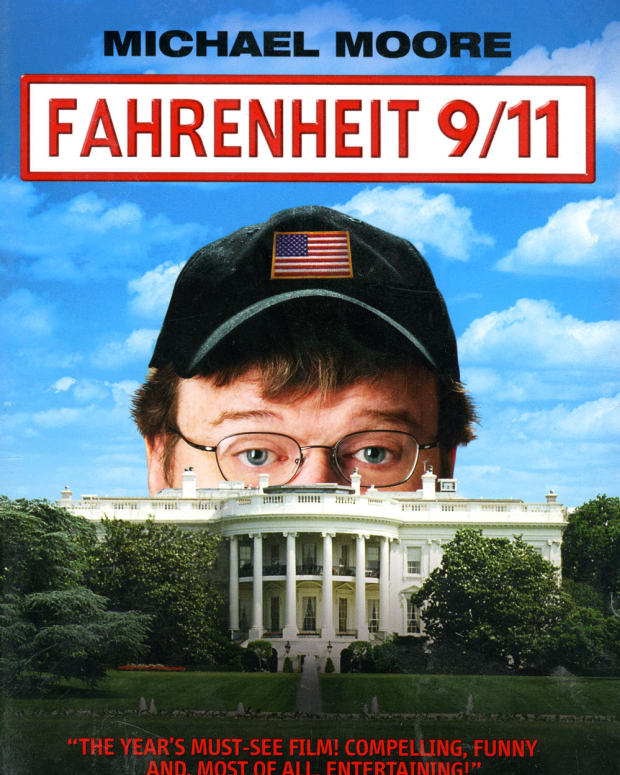 should-i-watch-fahrenheit-911