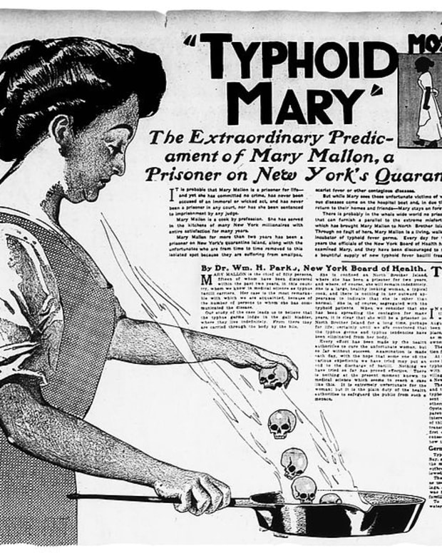typhoid-mary