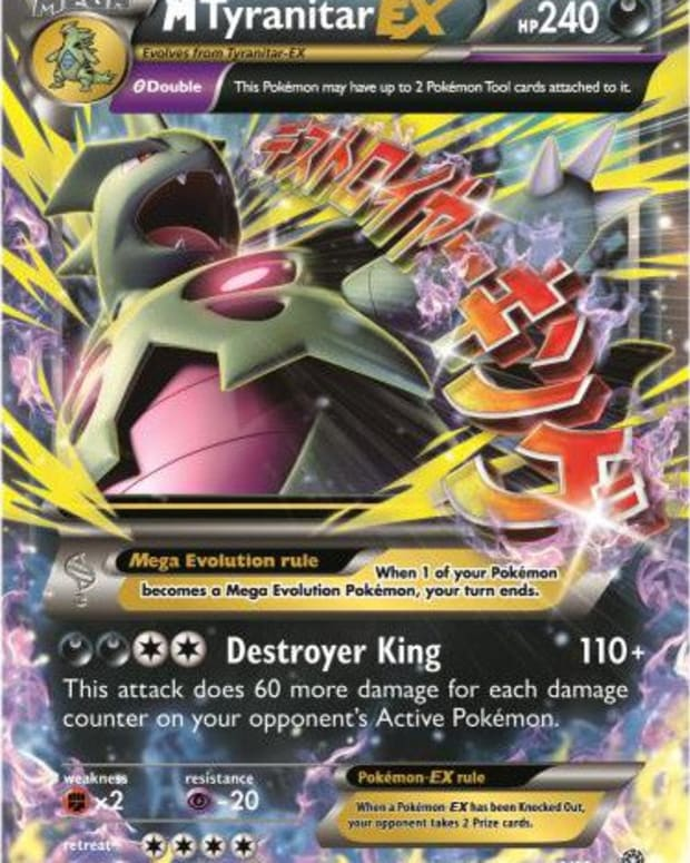 top-6-mega-pokemon-cards