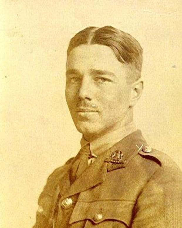 analysis-of-poem-insensibility-by-wilfred-owen