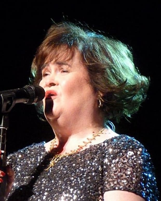what-is-susan-boyle