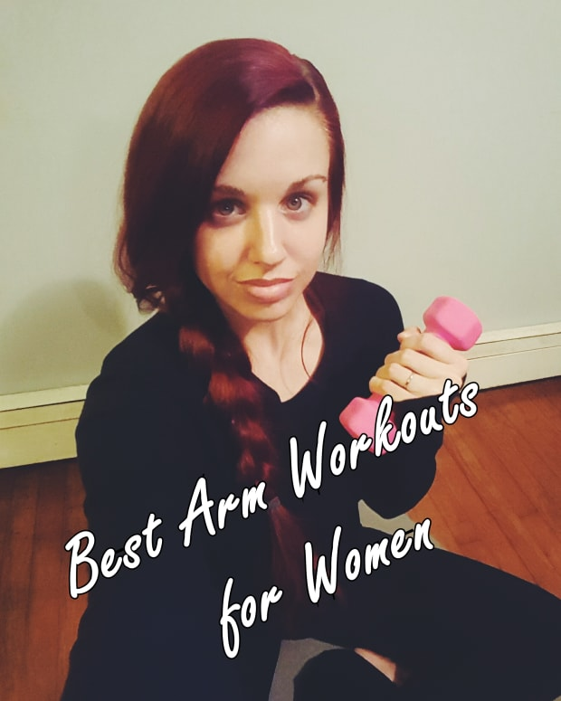 best-arm-workouts-for-women