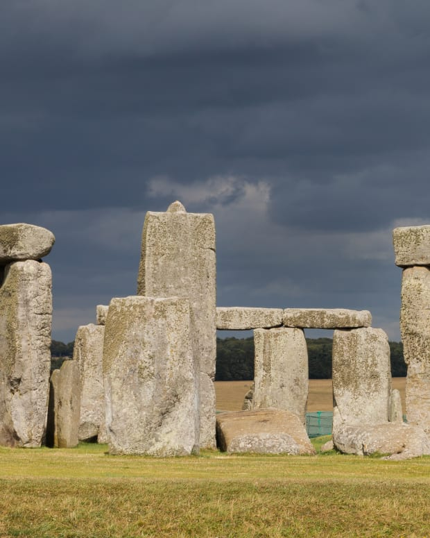 the-nature-and-purpose-of-stonehenge