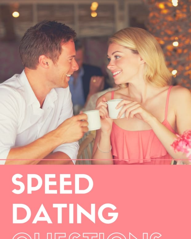 good-speed-dating-questions