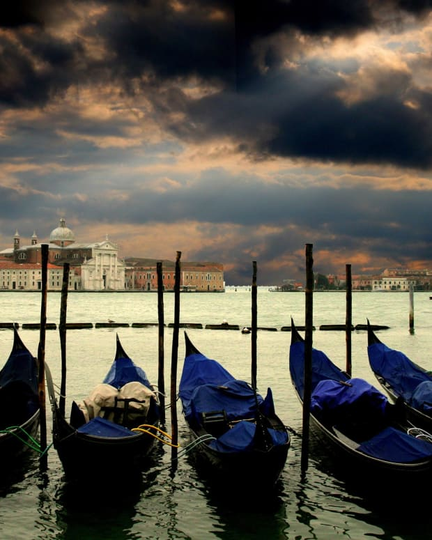 weekend-in-venice