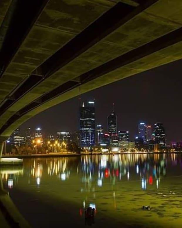 the-city-night