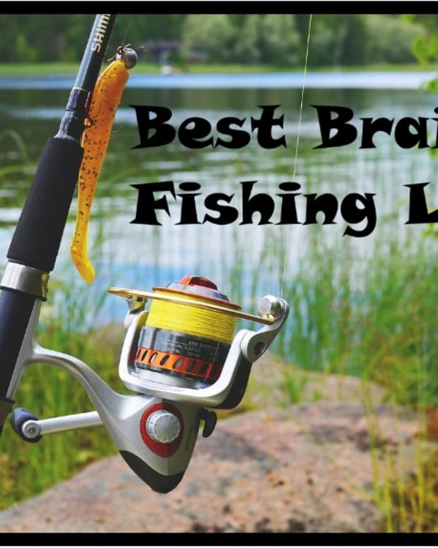 best-braided-fishing-lines