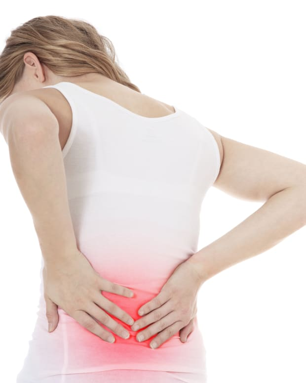 healing-a-strained-back