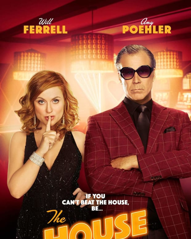 the-house-movie-review