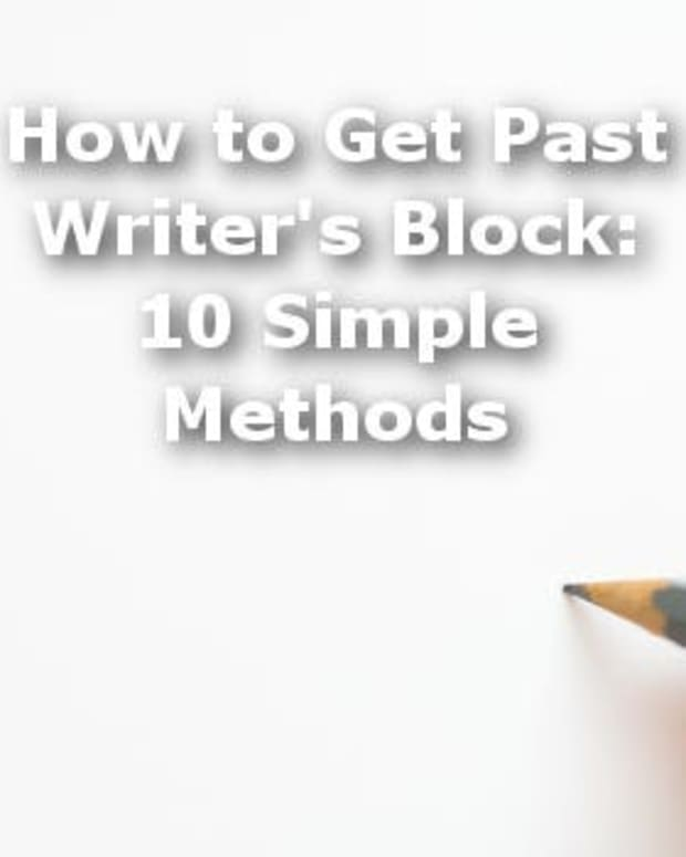 how-to-get-past-writers-block-10-simple-ways