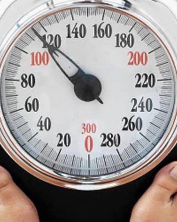 the-maths-diet-understand-the-numbers-needed-to-lose-weight