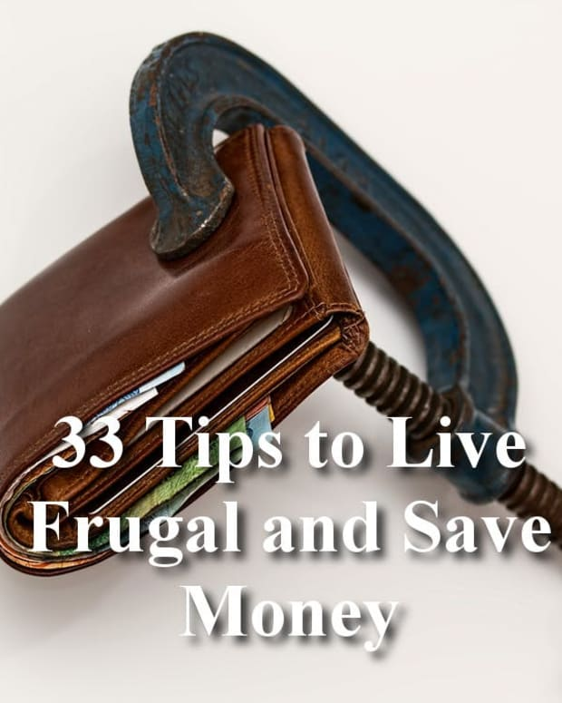 33-tips-for-living-frugal-and-saving-money