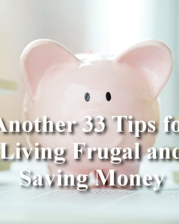 another-33-tips-for-living-frugal-and-saving-money