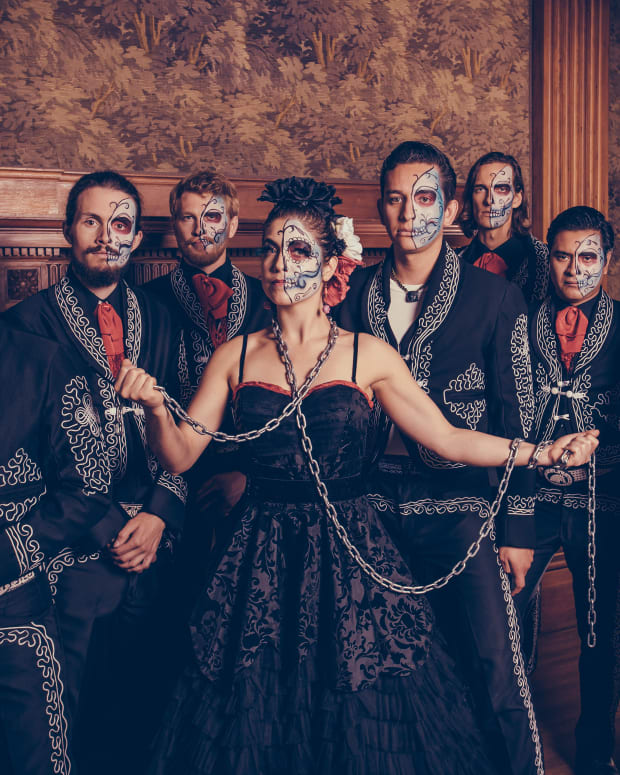 the-mariachi-ghost-canadian-band-profile