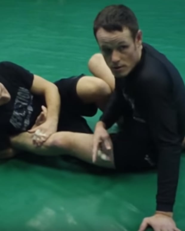 how-to-escape-the-straight-ankle-lock