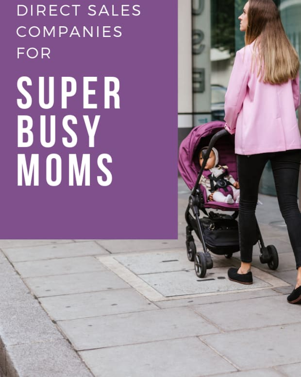 direct-sales-companies-that-are-perfect-for-busy-moms