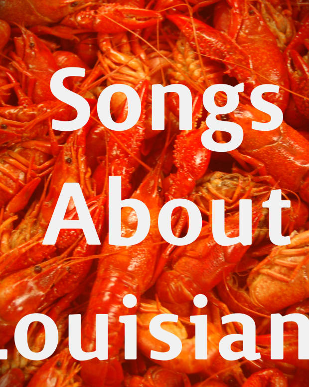 songs-about-louisiana