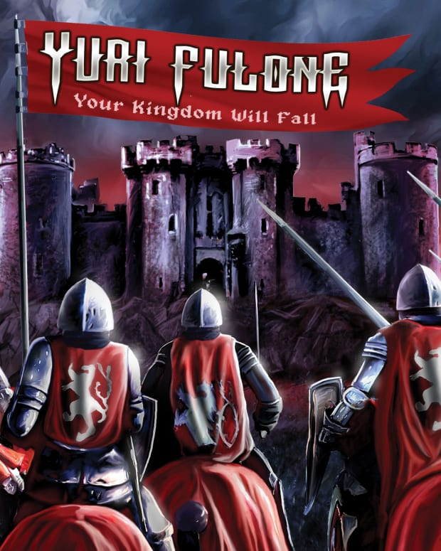 yuri-fulone-your-kingdom-will-fall-2017-album-review