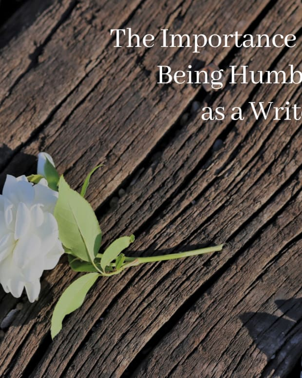 humility-is-needed-as-a-writer