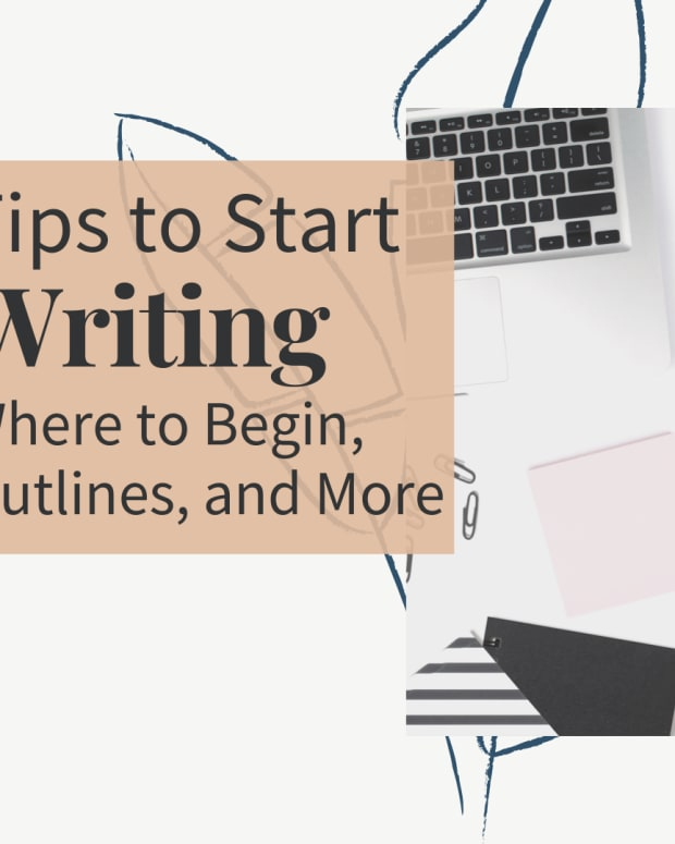 where-does-one-start-in-writing-a-book
