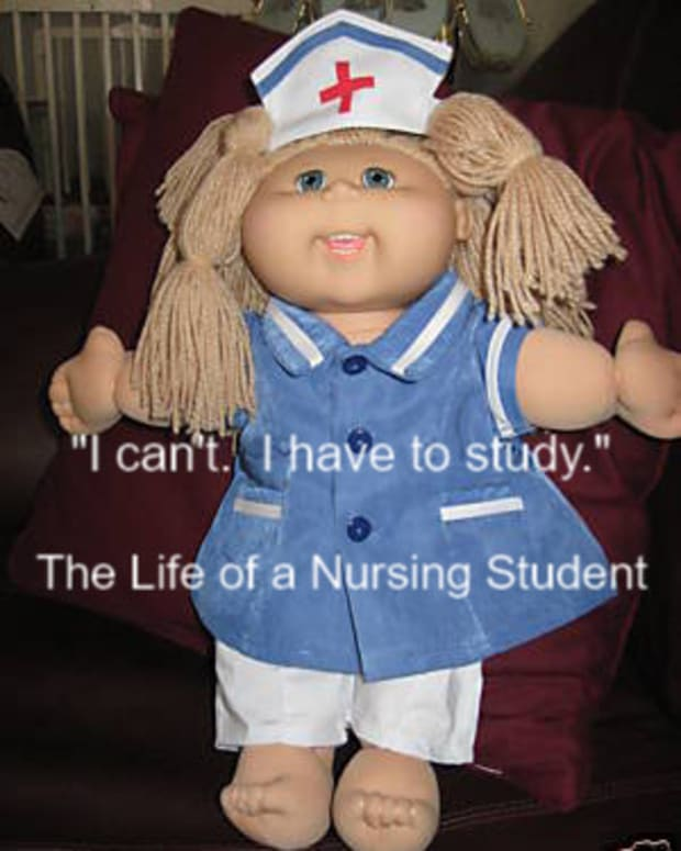 my-diploma-of-nursing-school-experience