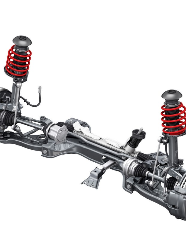 everything-you-need-to-know-about-car-suspension-and-handling