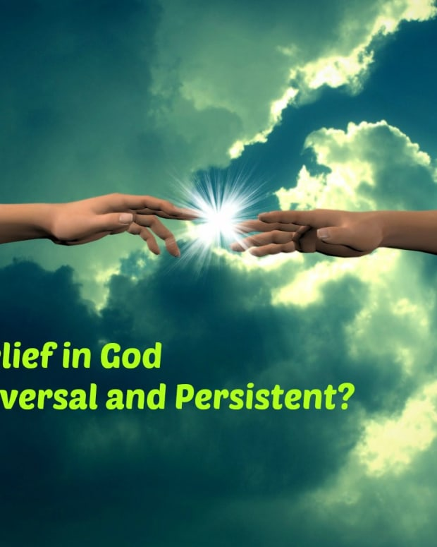 why-is-belief-in-god-so-universal-and-persistent