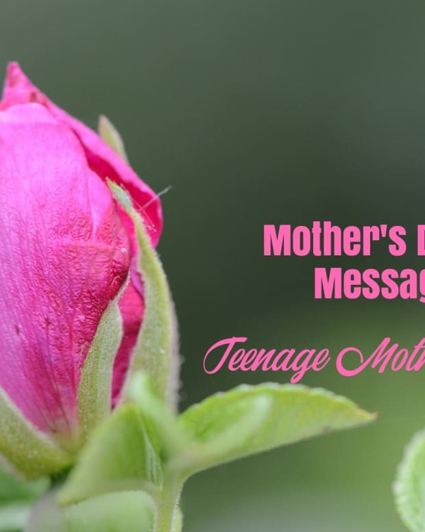 mothers-day-messages-for-teenage-mothers