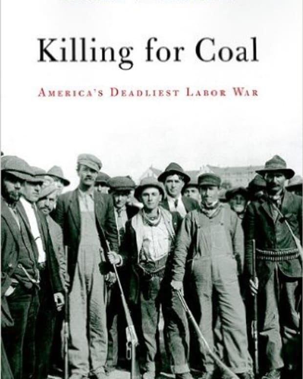 review-killing-for-coal-americas-deadliest-labor-war