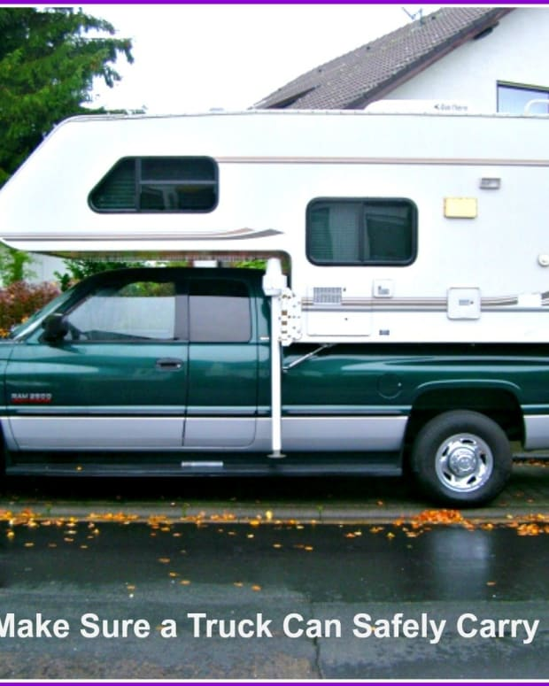how-to-make-sure-a-truck-is-rated-to-carry-a-camper