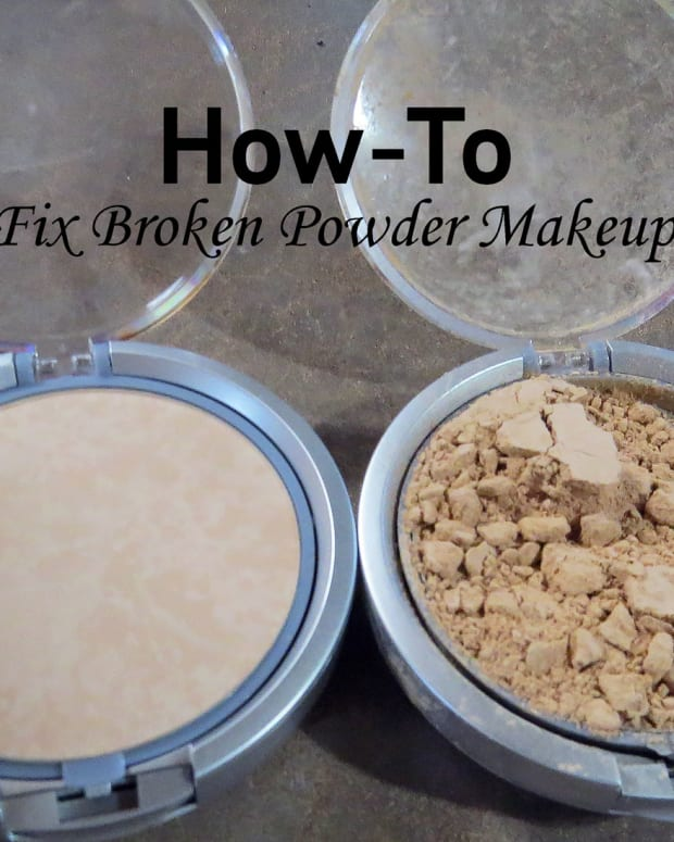 how-to-fix-broken-powder-foundation