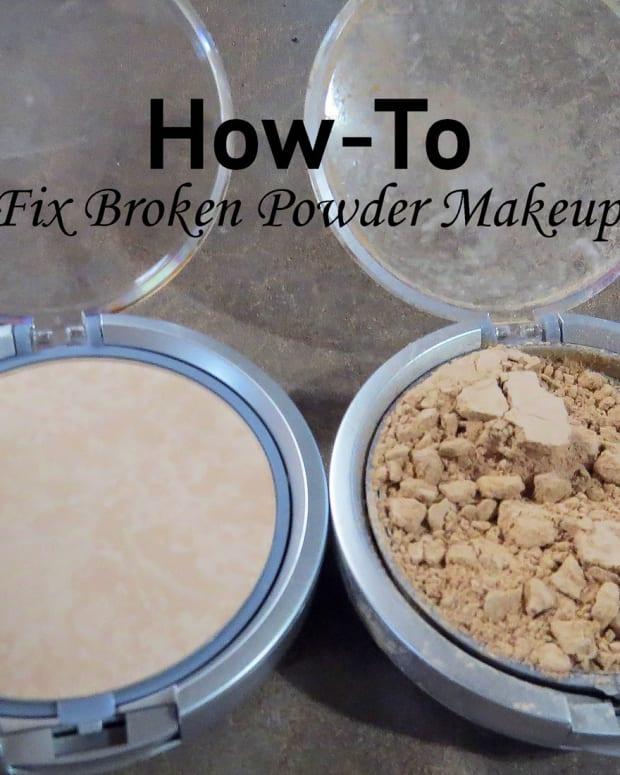 how-to-fix-broken-powder-foundation