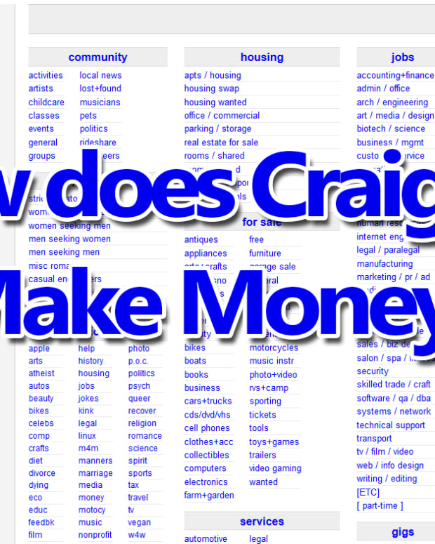 how-does-craigslist-make-money-online