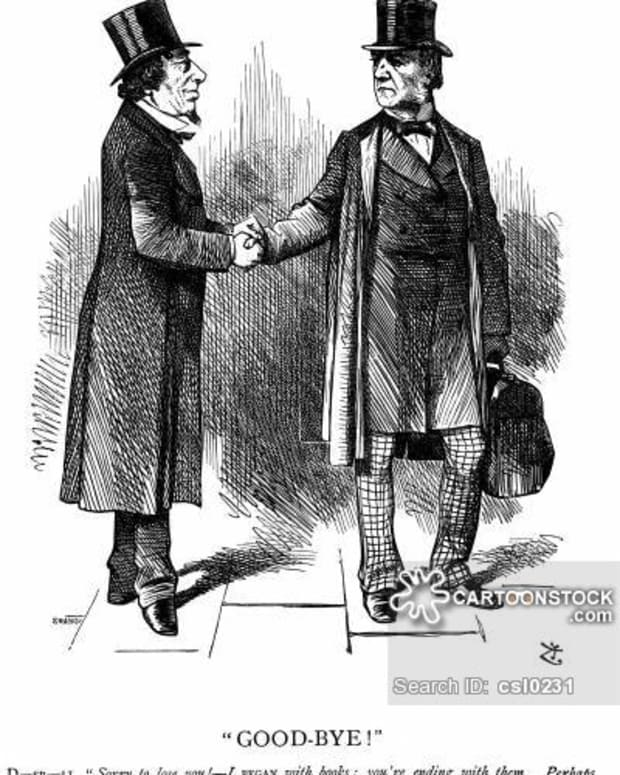 the-rivalry-between-benjamin-disraeli-and-william-ewart-gladstone